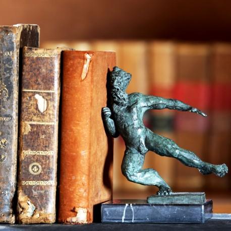 Hombre Morla esculturas