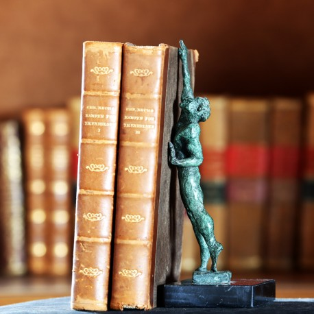 Geras Morla Esculturas